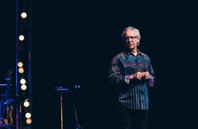 Bethel Church is New Apostolic Reformation? : In defense of Bill Johnson and Bethel Church