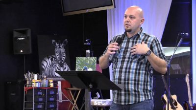 Welton Academy is a cult! : A prophetic call for discernment concerning Jonathan Welton